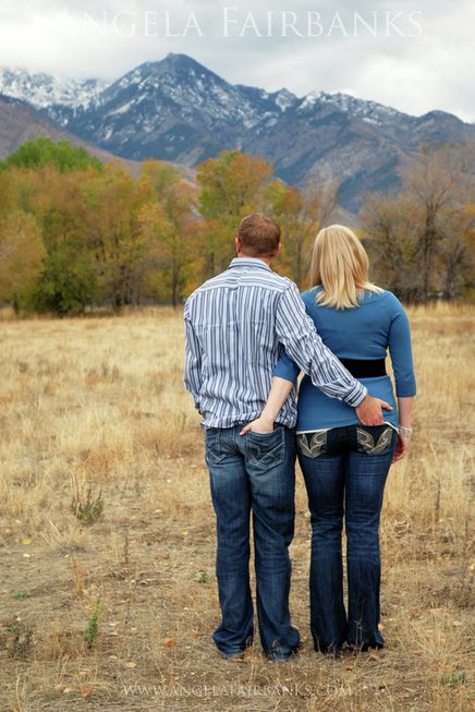 utah couples photography